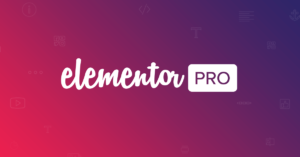 Elementor til WordPress