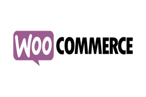 WooCommerce logo - webshop kursus