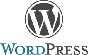 WordPress referencer, logo